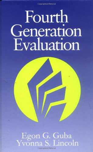 Fourth Generation Evaluation from SAGE Publications, Inc