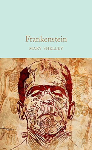 Frankenstein (Macmillan Collector's Library) from Pan Macmillan