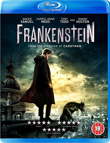 Frankenstein [Blu-ray] from Signature Entertainment