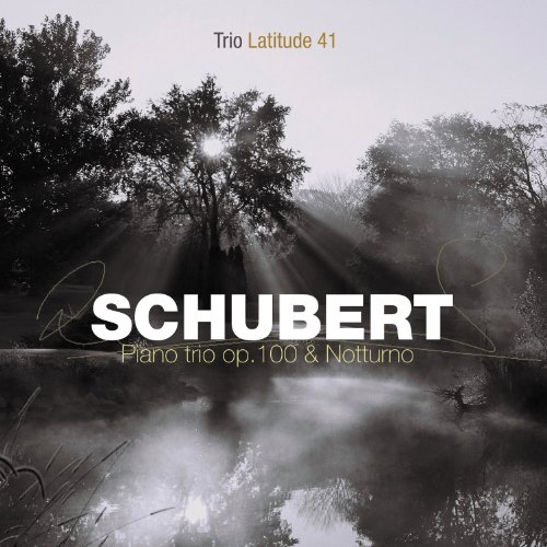 Franz Schubert: Piano Trio Op.100, Adagio in E flat major Op.148