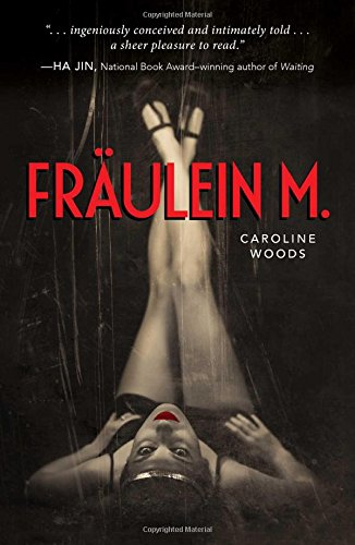Fraulein M. from Gallery Books