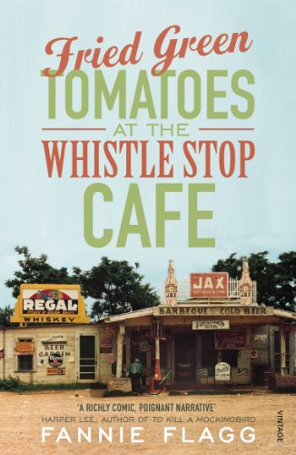 Fried Green Tomatoes At The Whistle Stop Cafe from Vintage