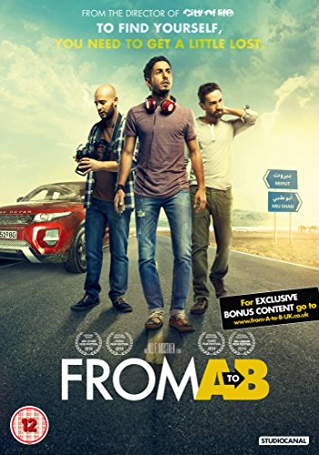 From A To B [DVD] from Studiocanal