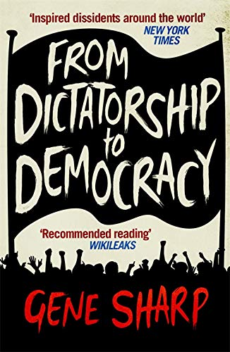From Dictatorship to Democracy from imusti