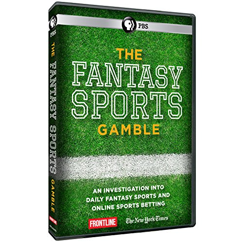 Frontline: The Fantasy Sports Gamble from PBS