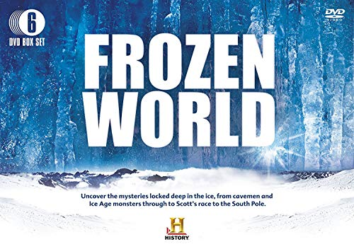 Frozen World (6 DVD Gift Set) from History Channel