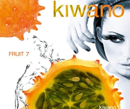 Fruit 7-Kiwano