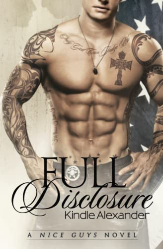 Full Disclosure: Volume 2 (A Nice Guys Novel) from Kindle Alexander, LLC