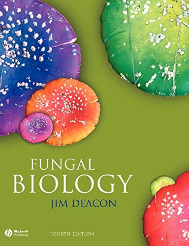 Fungal Biology from John Wiley & Sons