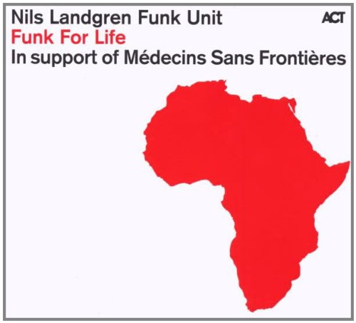 Funk for Life - In support of the aid organisation Medecins Sans Frontieres Sweden