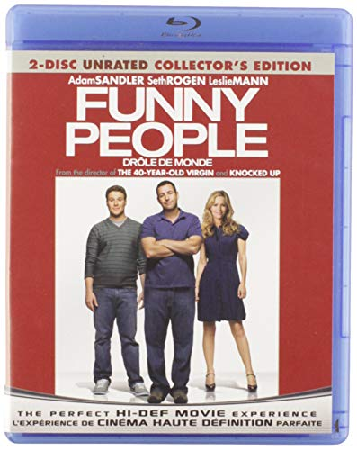 Funny People [Blu-ray] [2009] [US Import] from Universal Home Video