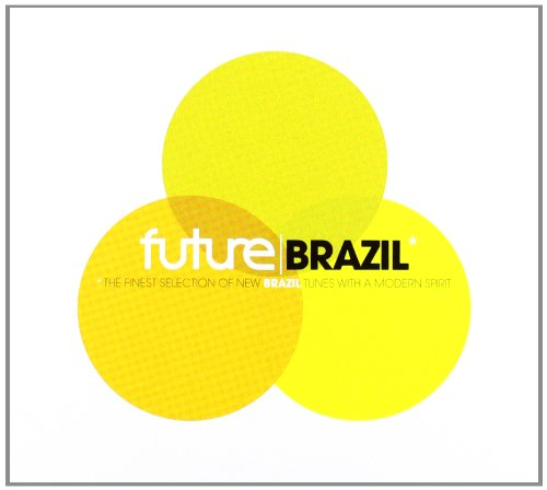 Future Brazil from Wagram