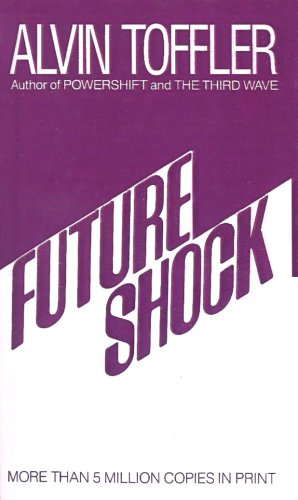 Future Shock from Turtleback Books