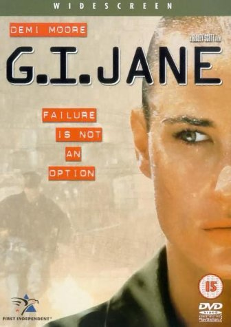 G.I. Jane [DVD] [1997] from Sony Pictures Home Entertainment