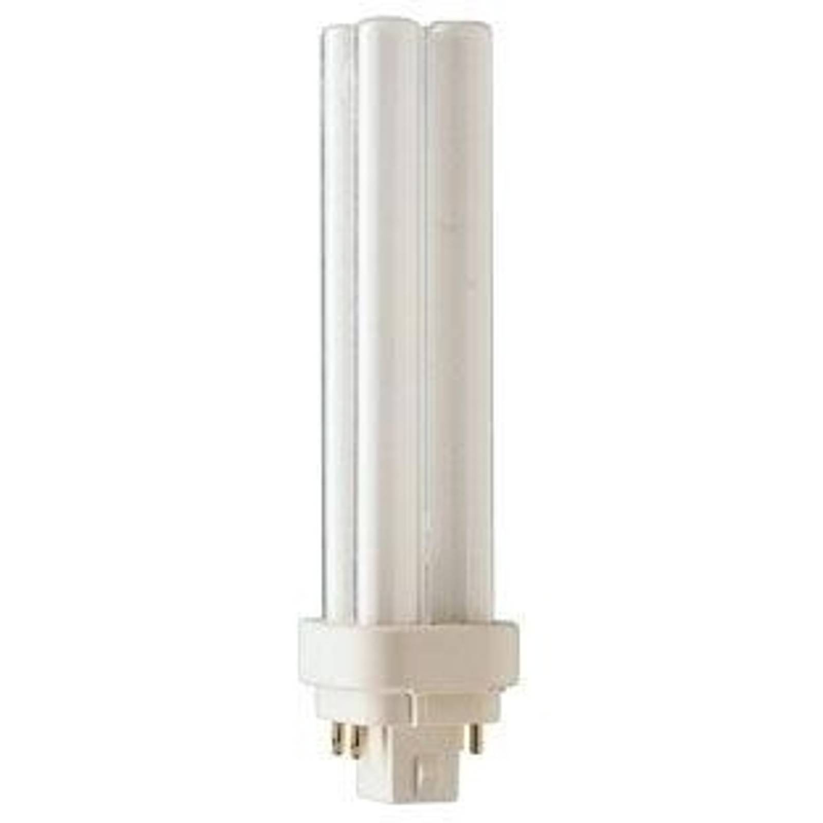 G24q compact fluorescent bulb Master PL-C 4Pin from Philips