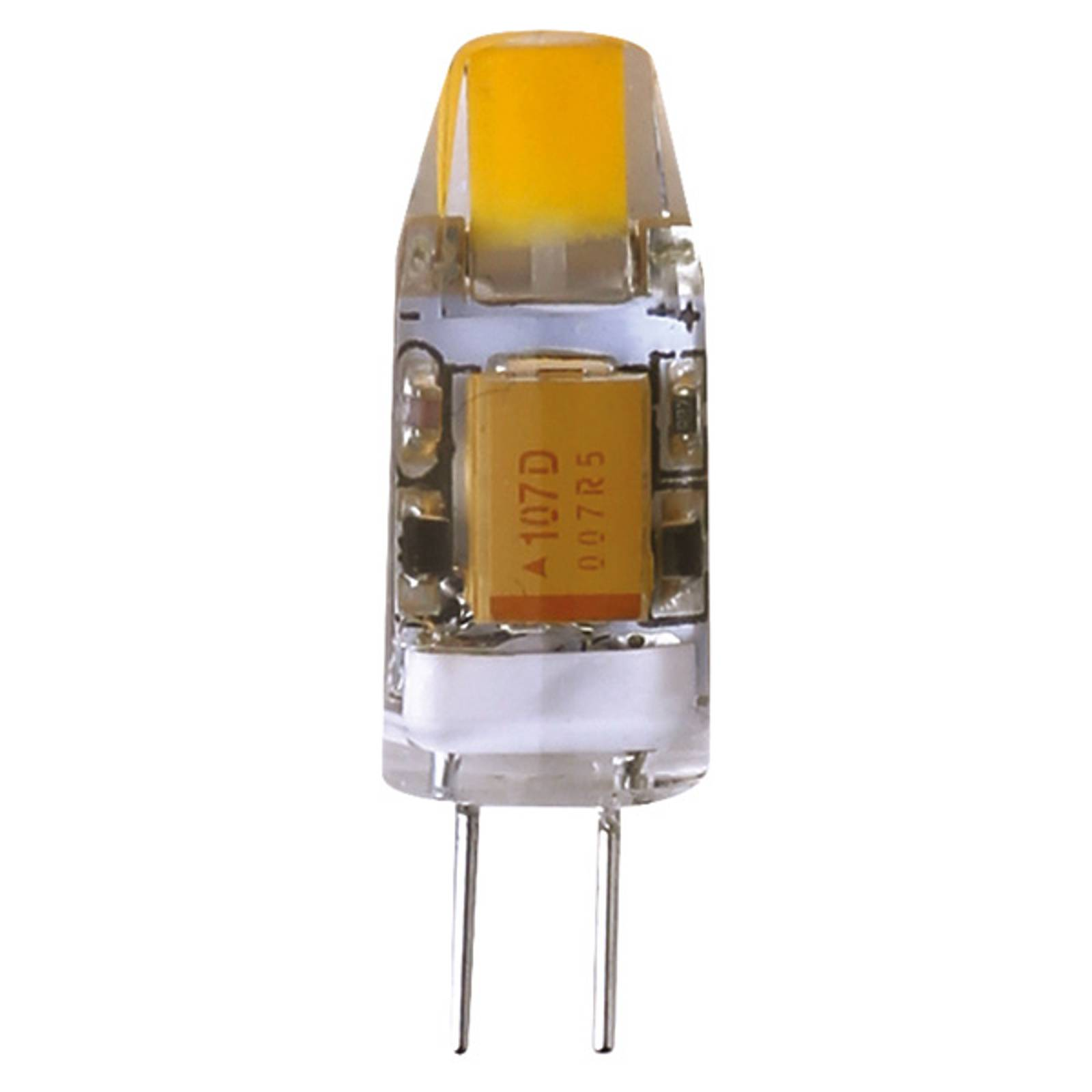 G4 1.2W 828 LED bi-pin bulb from Megaman