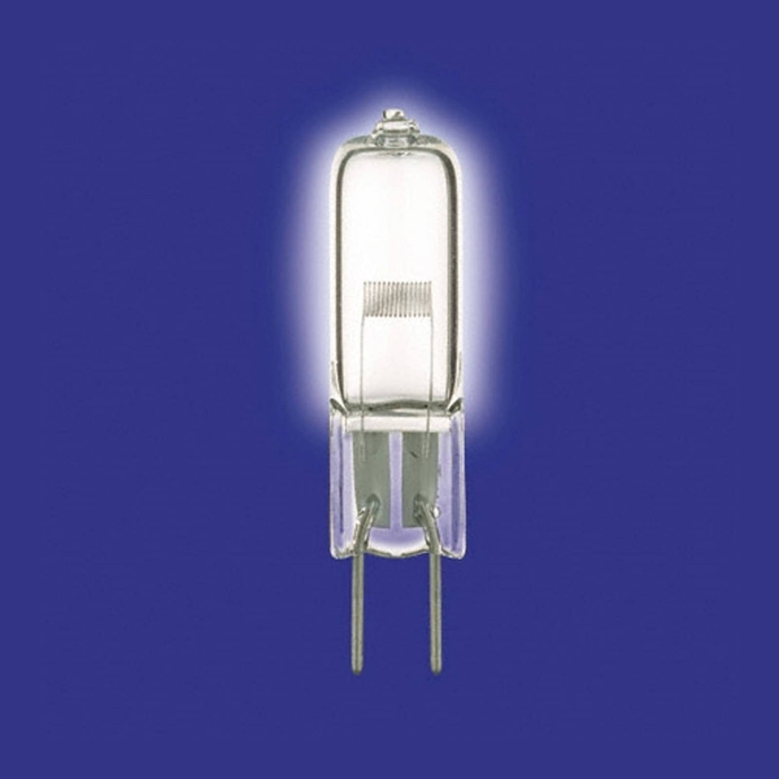 G6.35 150W halogen NV bulb without reflector from Osram