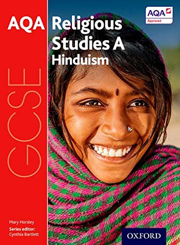 GCSE Religious Studies for AQA A: Hinduism from OUP Oxford