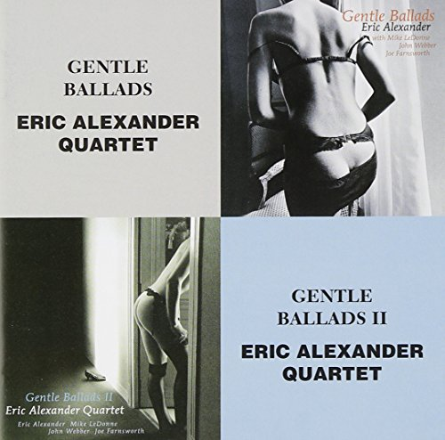 GENTLE BALLADS 1 & 2(2CD) from Pony Canyon Japan