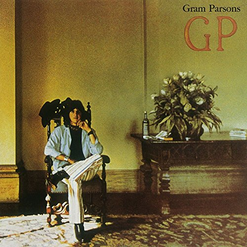 GP [VINYL] from RHINO RECORDS