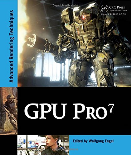 GPU Pro 7: Advanced Rendering Techniques from Productivity Press