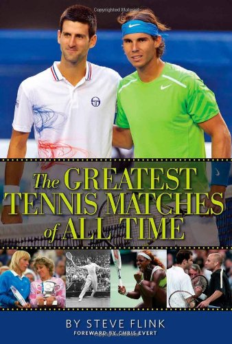 GREATEST TENNIS MATCHES OF ALL TIME from Unknown