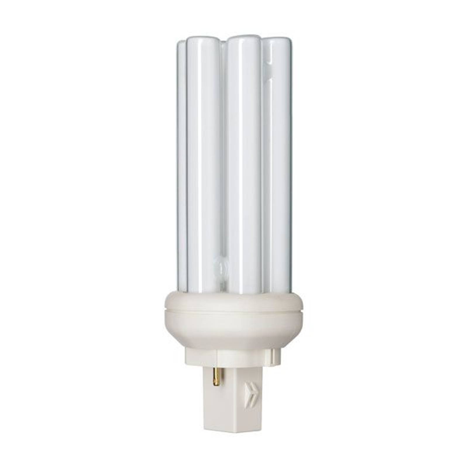 GX24d compact fluorescent bulb Master 26W PL-T 840 from Philips