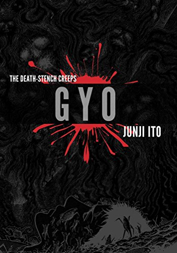 Gyo 2-in-1 Deluxe Edition from VIZ Media LLC