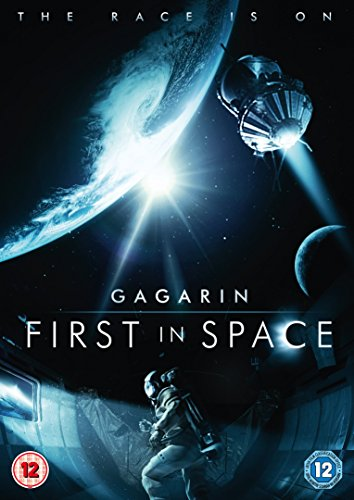 Gagarin: First In Space [DVD] [2017] from Entertainment One