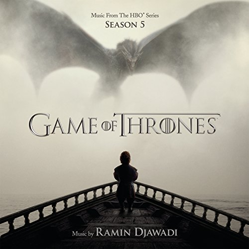 Game Of Thrones: Season 5 (Music From The Hbo Series) from SONY CLASSICAL