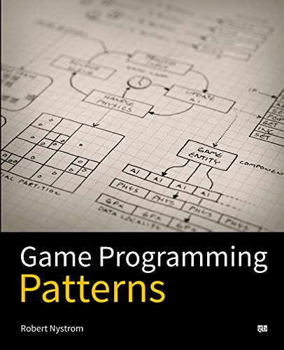 Game Programming Patterns from Genever Benning