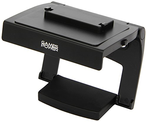 GamesPower Kinect Camera Clip - XB782 (Xbox One) from Games Power
