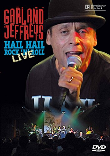 Garland Jeffreys: Hail Hail Rock 'n' Roll [DVD] [2004] from inakustik