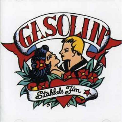 Gasolin' 4 from Sony