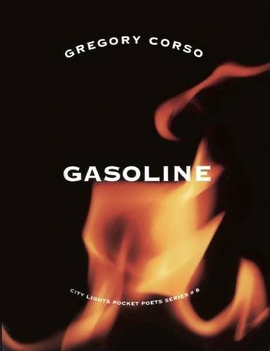 Gasoline (City Lights Pocket Poets Series) from KLO80