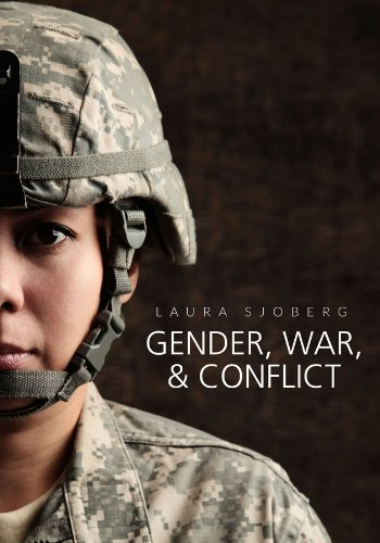 Gender, War, and Conflict (Gender and Global Politics) from Polity Press