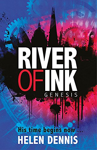 Genesis: Book 1 (River of Ink) from Hodder Children's Books