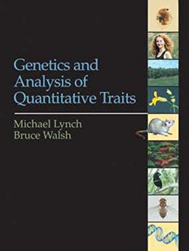 Genetics and Analysis of Quantitative Traits from OUP USA