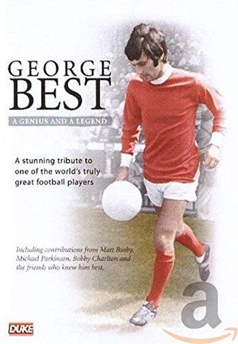George Best: Genius and Legend [DVD] from Duke Video