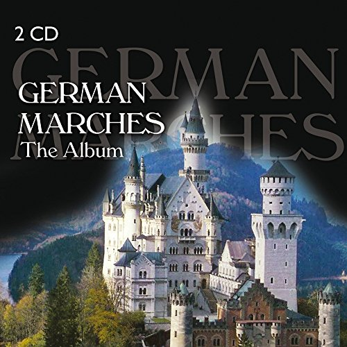 German Marches - The Album (2CD)