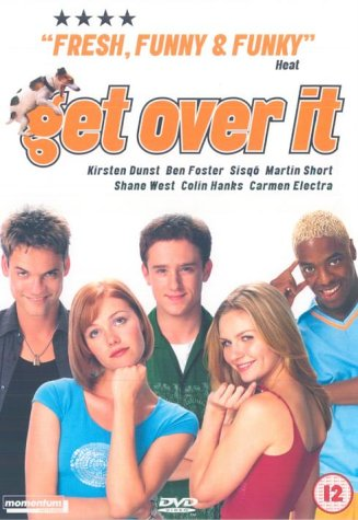 Get Over It [DVD] [2001] from Entertainment One