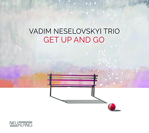 Get Up & Go from Inakustik