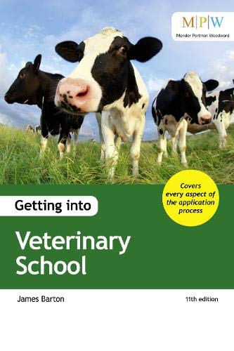 Getting into Veterinary School from Trotman Education