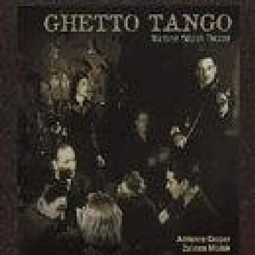 Ghetto Tango: Wartime Yiddish Theatre from Proper