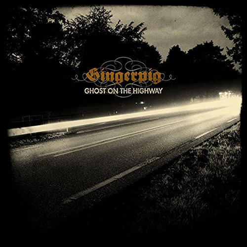 Ghost On The Highway [VINYL]