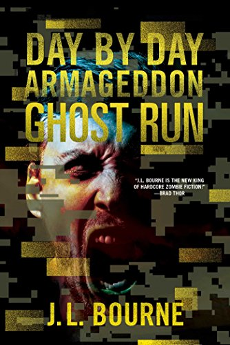 Ghost Run (Volume 4) (Day by Day Armageddon) from Gallery Books