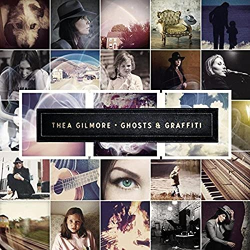 Ghosts and Graffiti [VINYL] from Full Fill