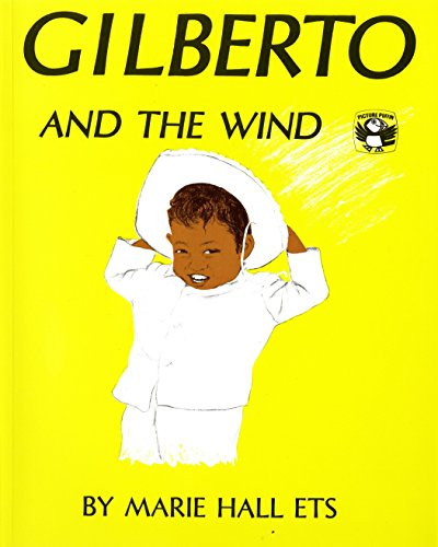 Gilberto And the Wind (Picture Puffin) from Puffin Books