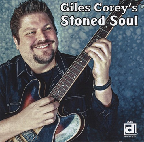 Giles Corey's Stoned Soul from Corey, Giles