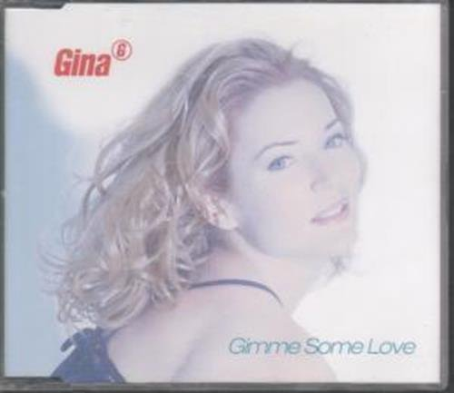 Gimme Some Love [CD 2] from Wea